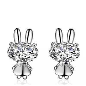 ♡ Bunny Earrings